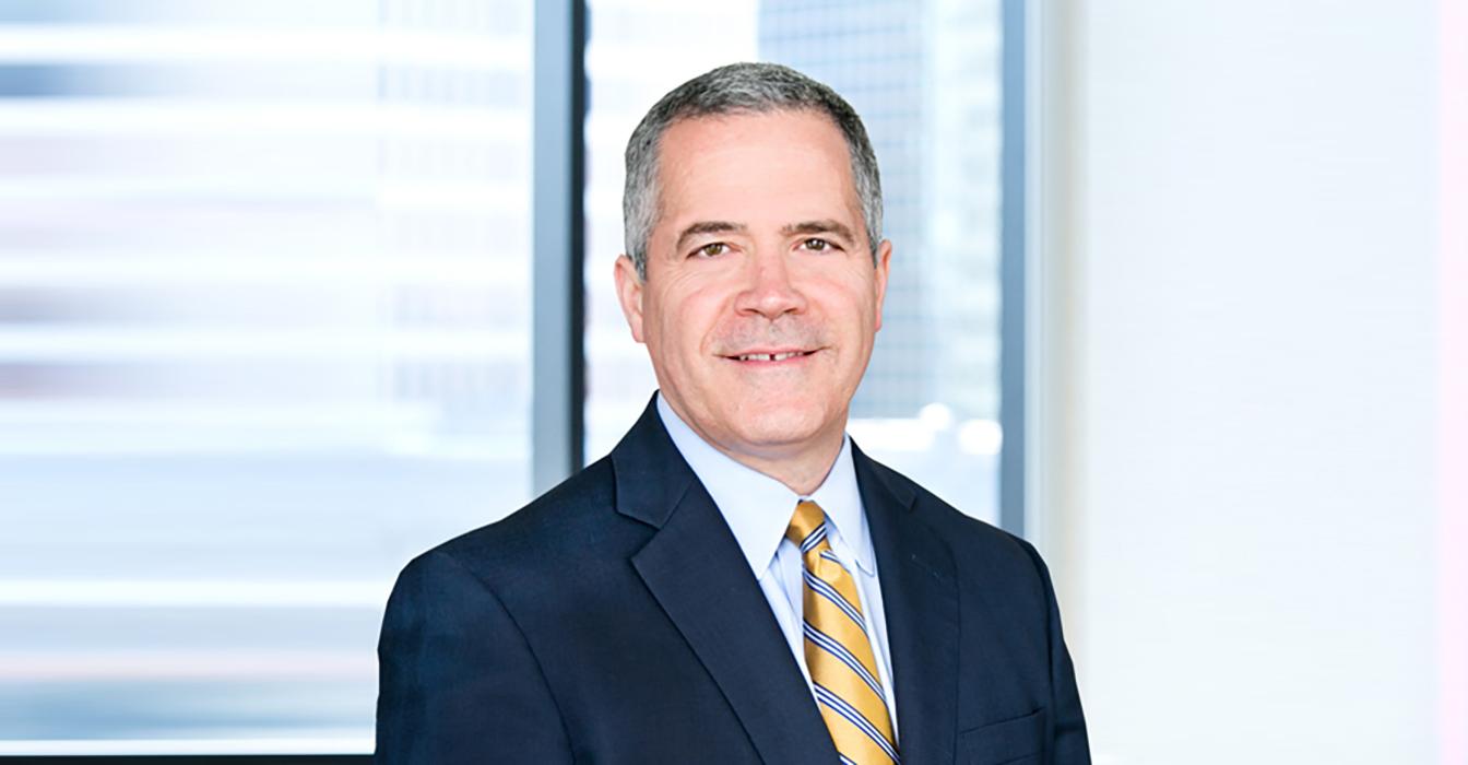 Lawyer Limelight: Robert P. Brooks