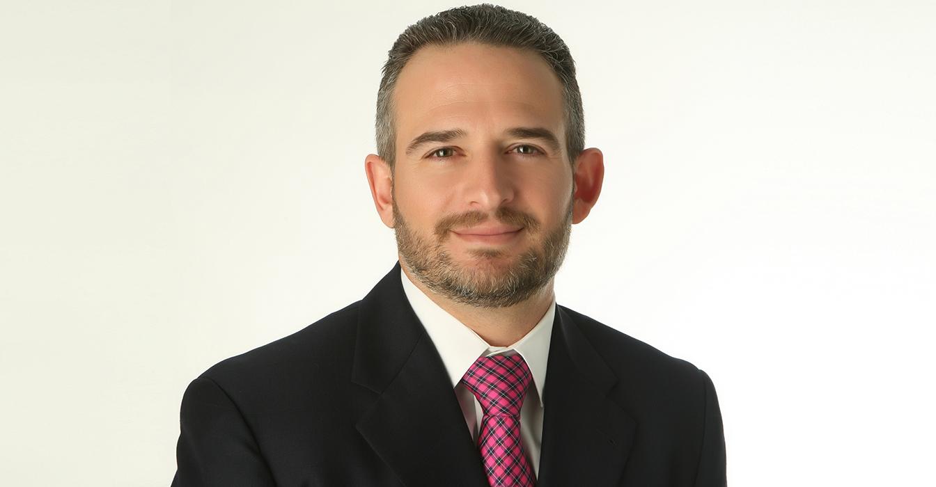 Lawyer Limelight: Thomas Scolaro