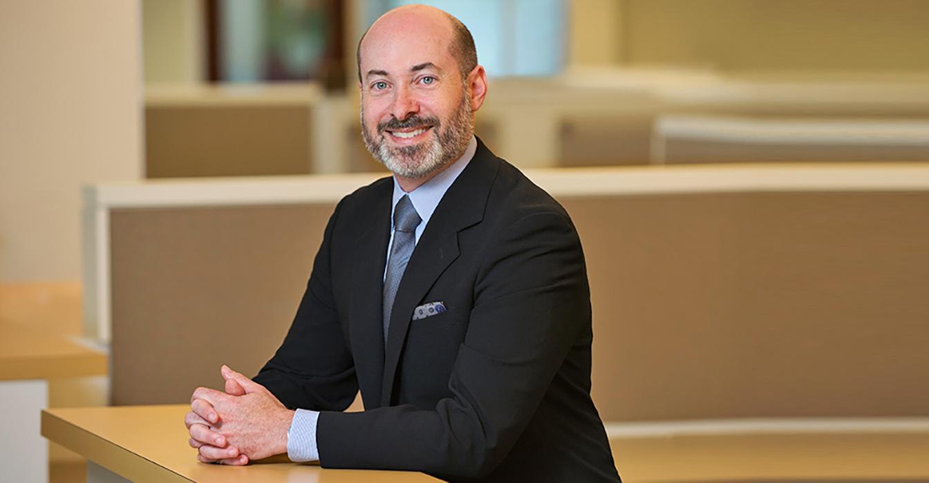 Lawyer Limelight: James D. Gotz