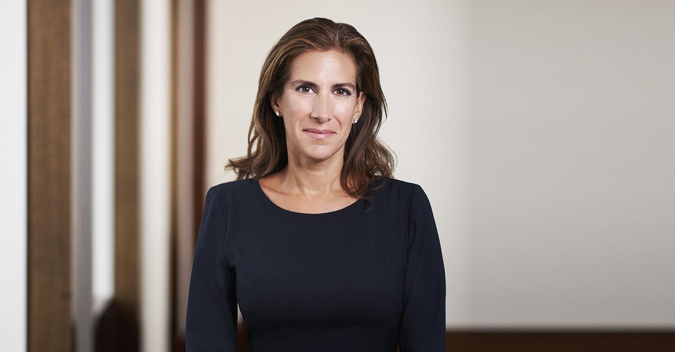 Lawyer Limelight: Lauren Angelilli