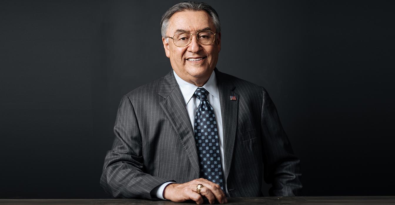 Lawyer Limelight: Ricardo Cedillo