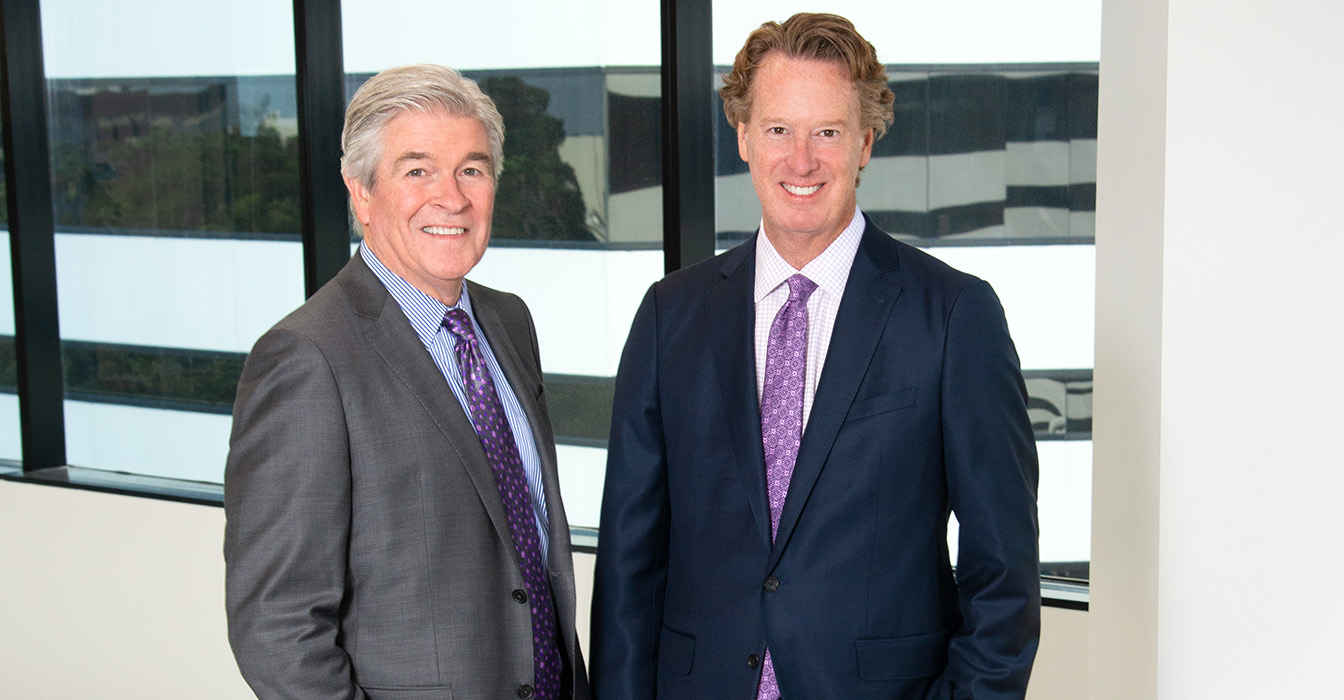 Lawyer Limelight: John C. Taylor and David Ring
