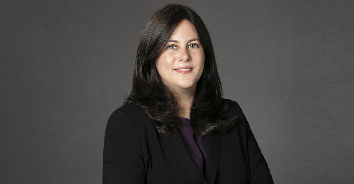 Lawyer Limelight: Marissa Holob