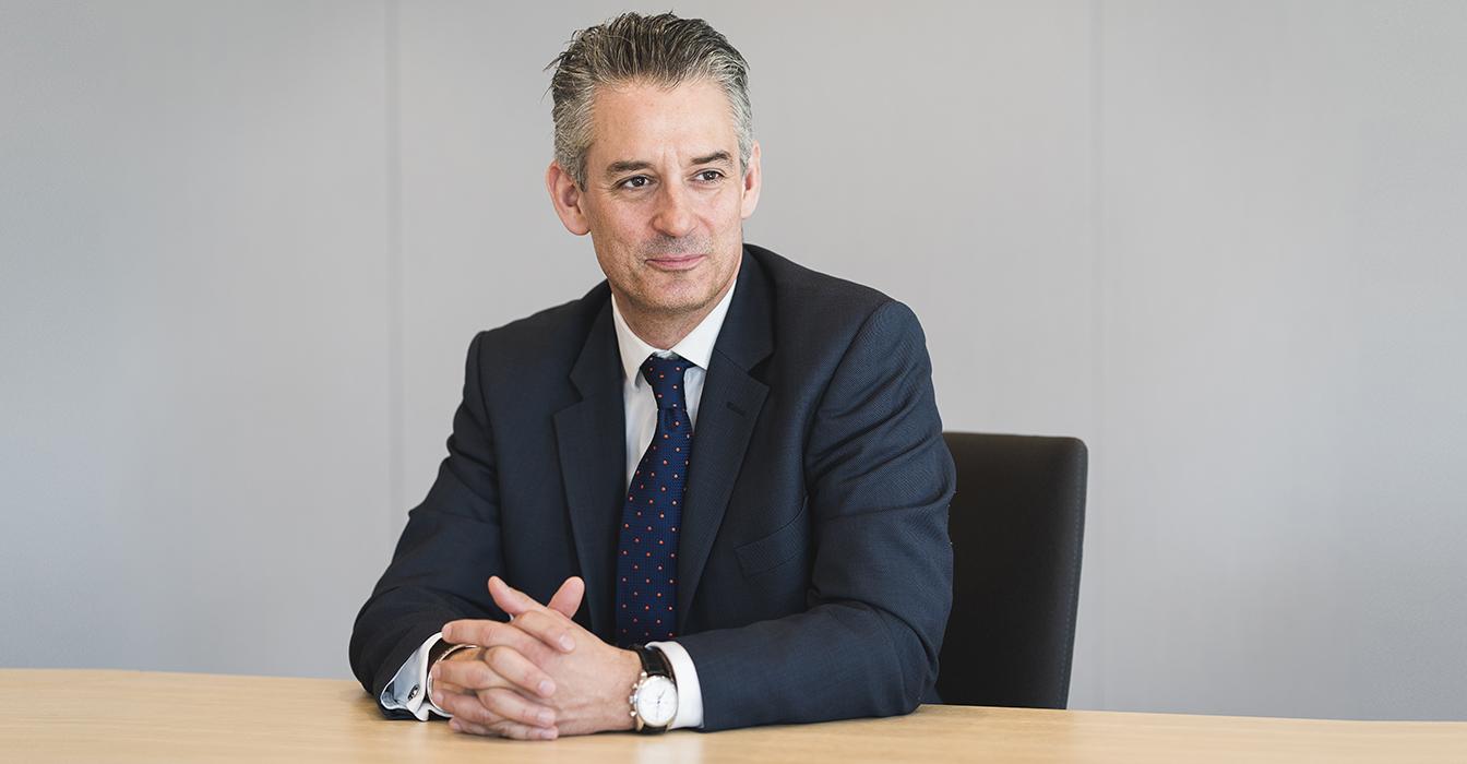 Lawyer Limelight: Matt Cowie