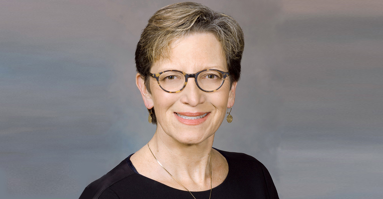 Lawyer Limelight: Betty S. W. Graumlich