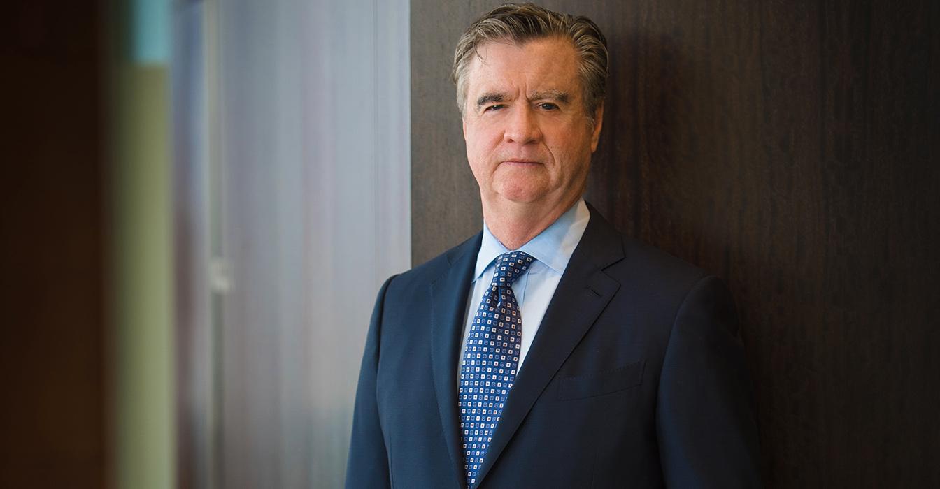 Lawyer Limelight: Sean O'Shea