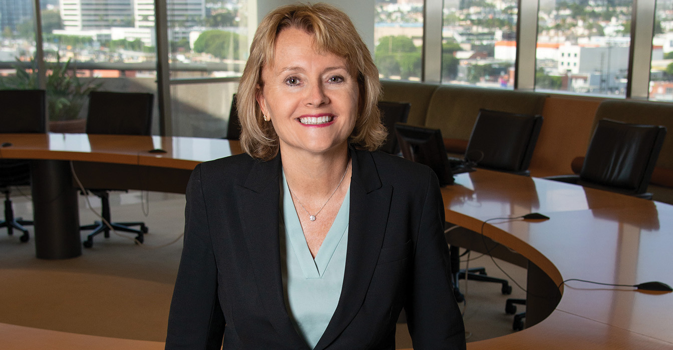 Lawyer Limelight: Donna L. Wilson