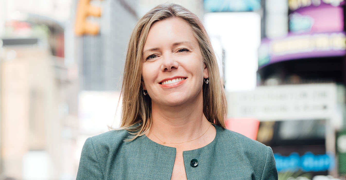 Lawyer Limelight: Lisa Laukitis