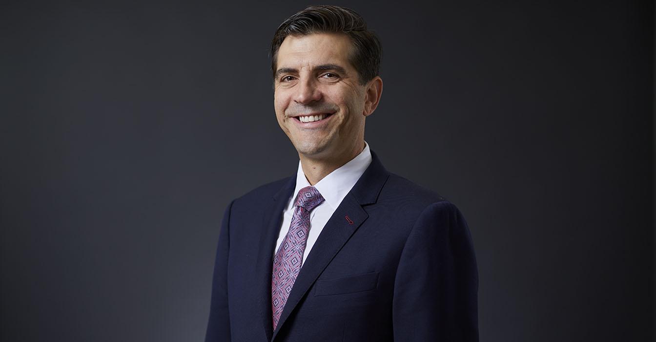 Lawyer Limelight: Craig Boneau