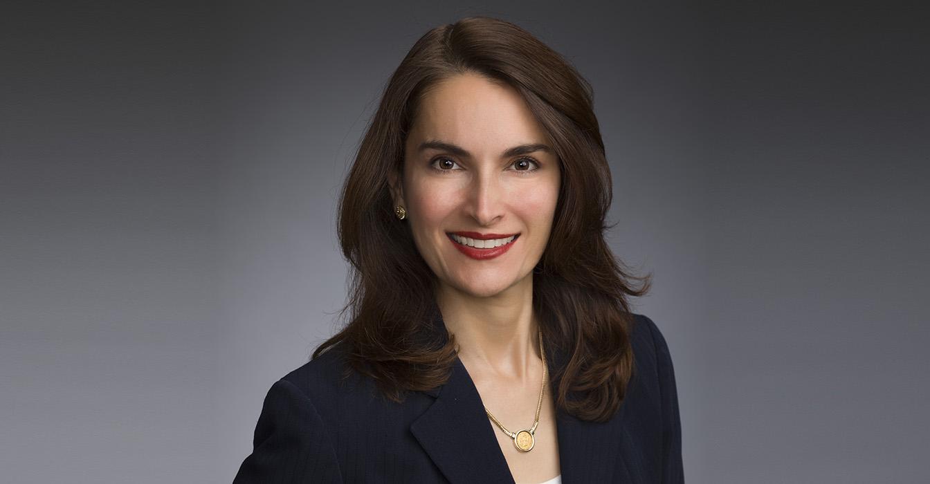 Lawyer Limelight: Erica Harris