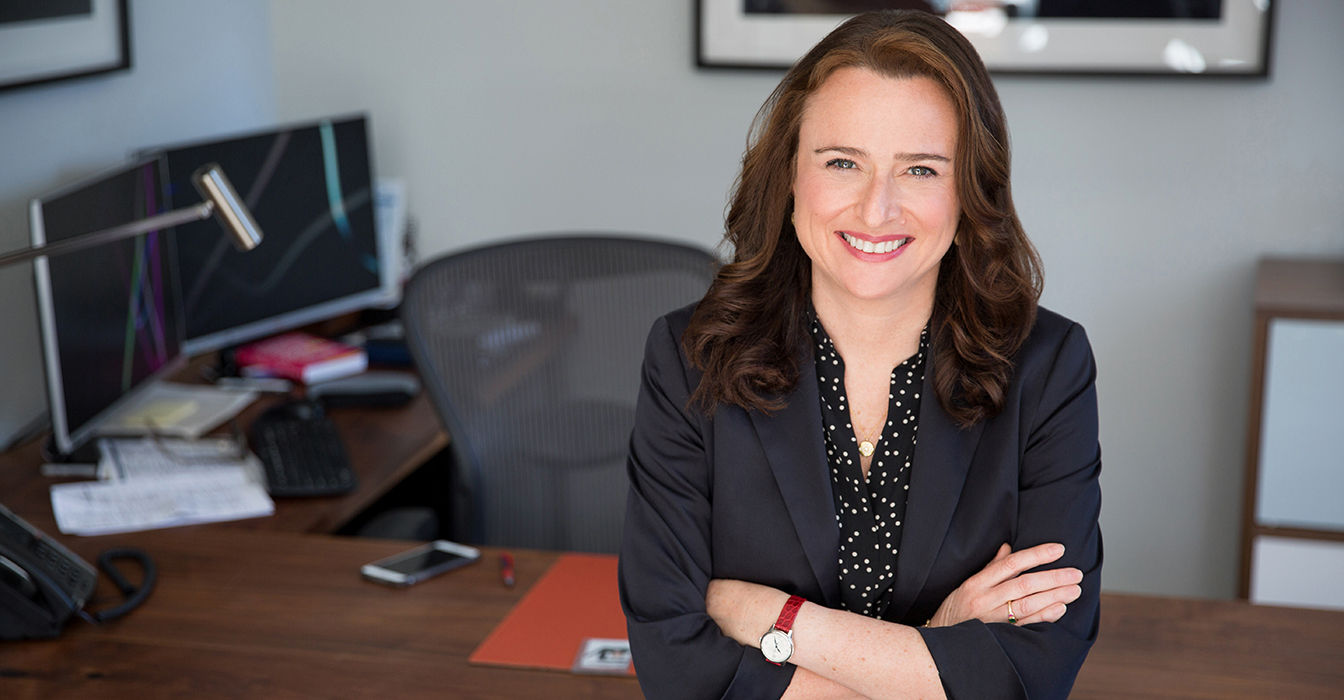 Lawyer Limelight: Maria Ginzburg