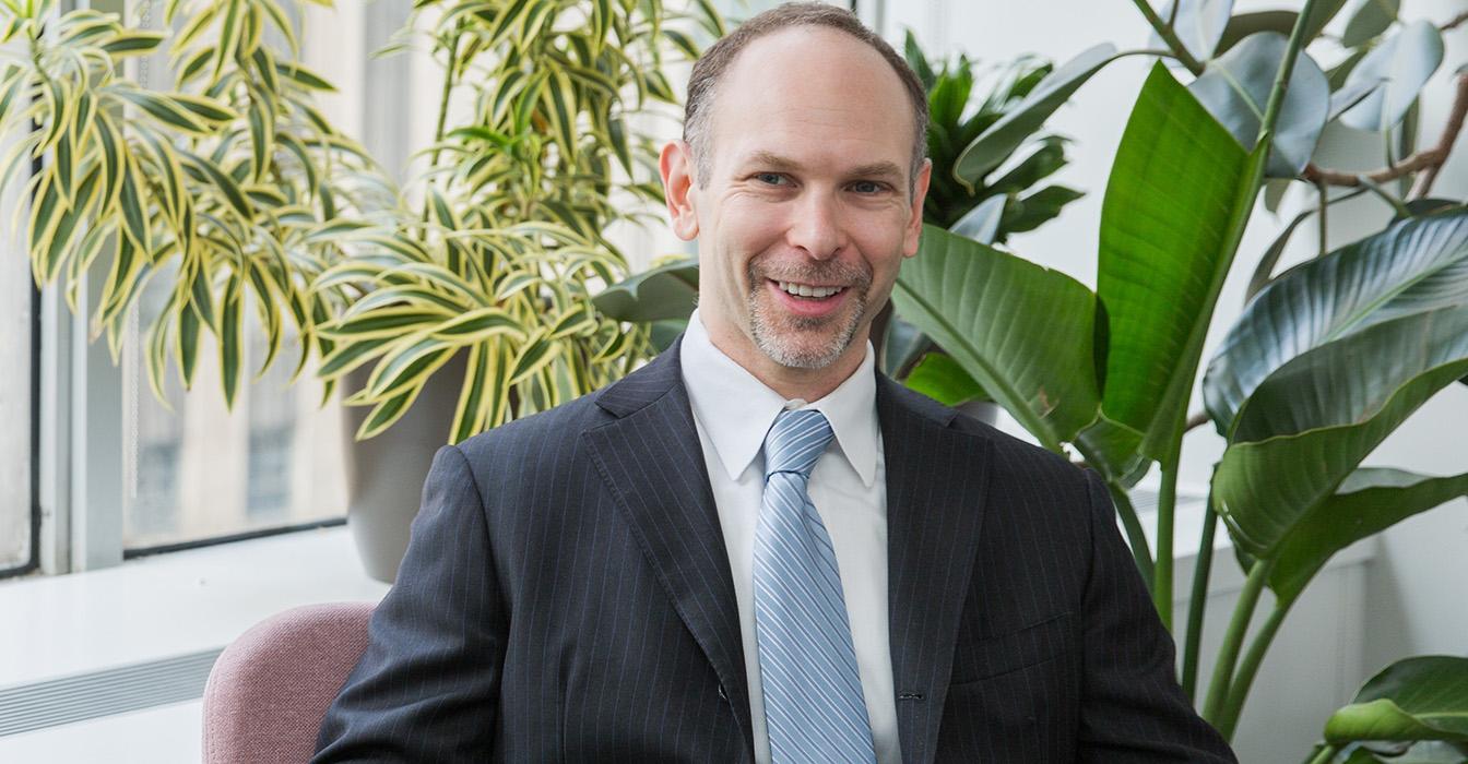 Lawyer Limelight: Jordan Goldstein