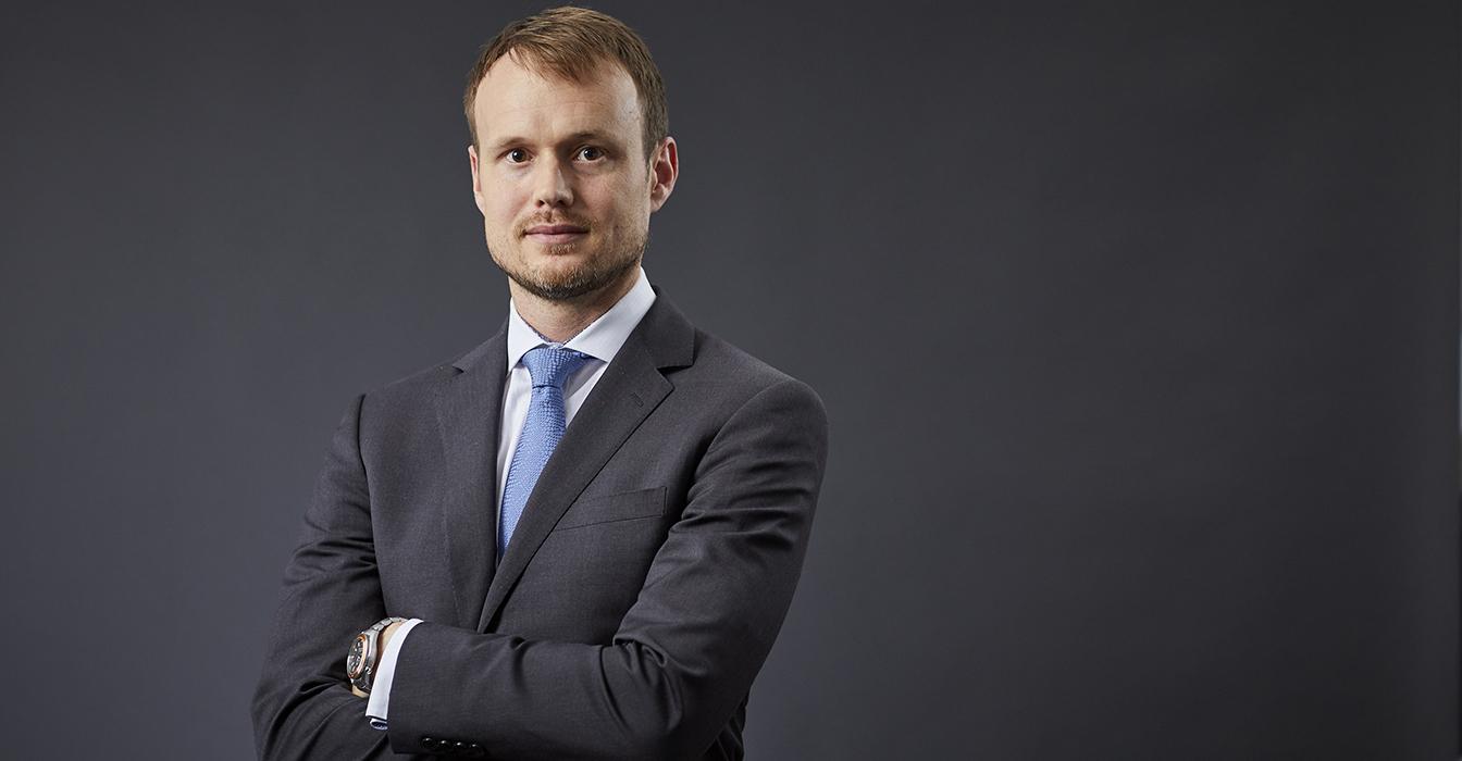 Lawyer Limelight: Josh Bruckerhoff