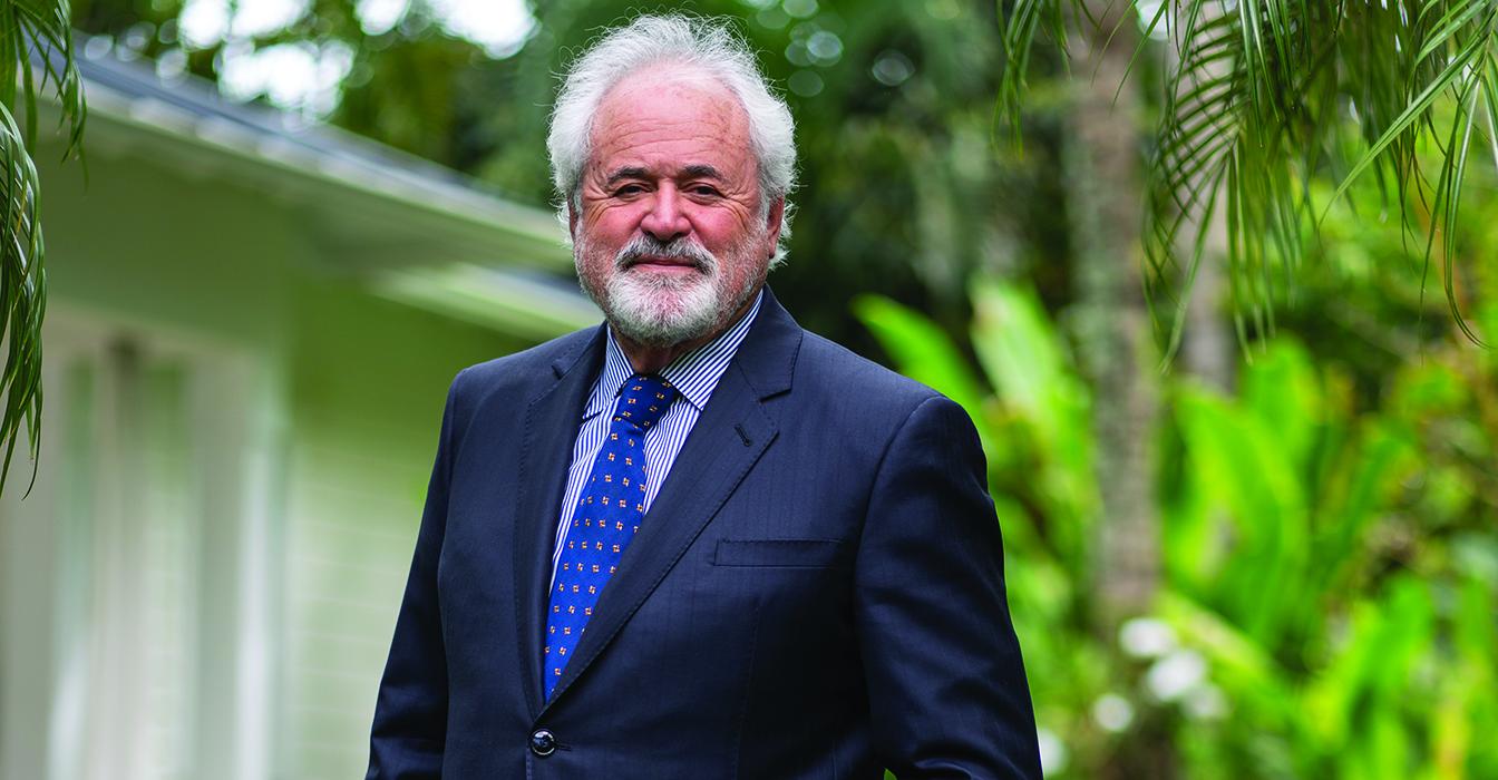Lawyer Limelight: Stuart Z. Grossman