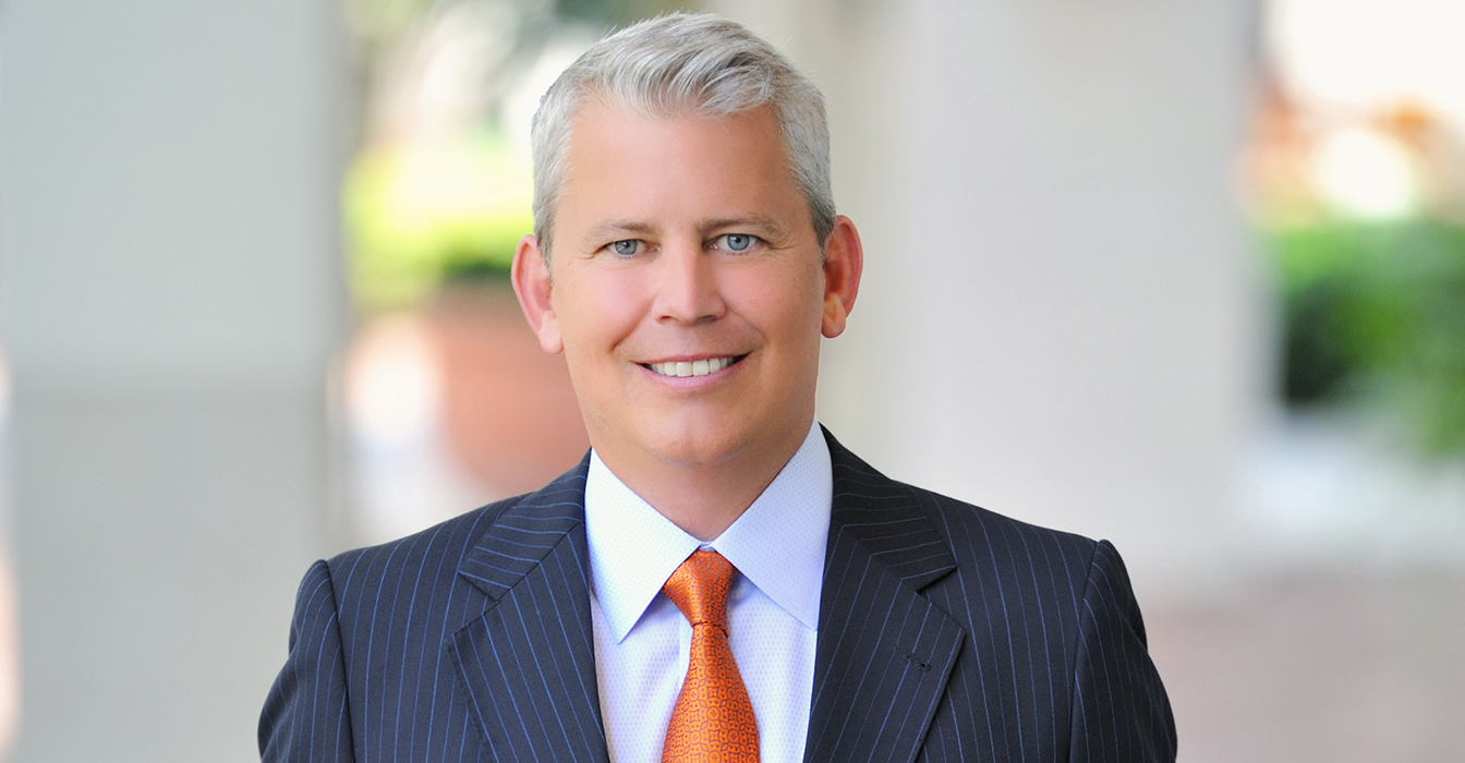 Lawyer Limelight: Sean Domnick
