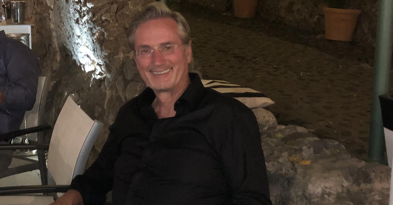 Lawyer Limelight: Daniel Brockett