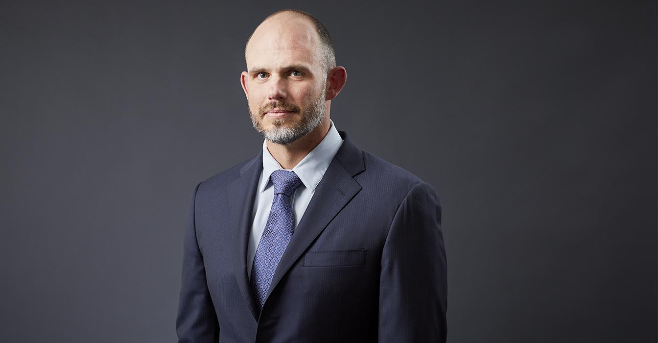 Lawyer Limelight: Nathaniel Palmer