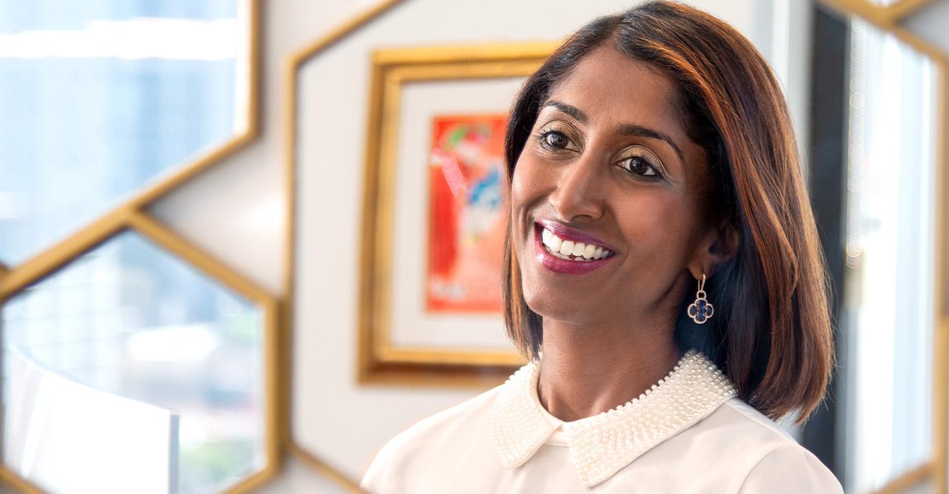 Lawyer Limelight: Kalpana Srinivasan