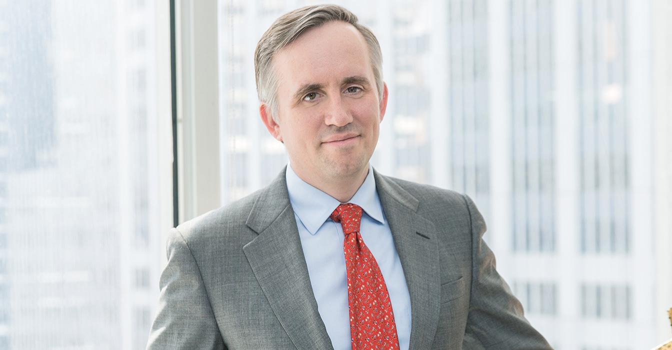 Lawyer Limelight: Andrew Dunlap