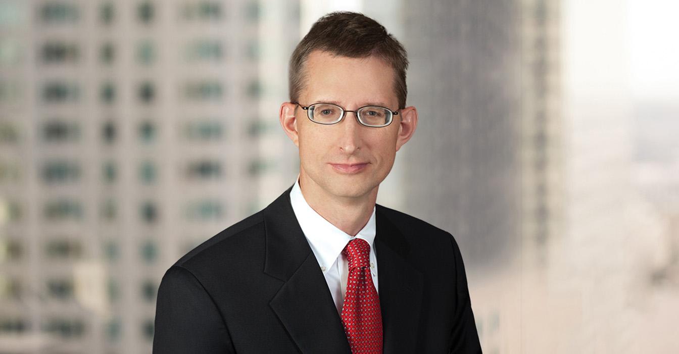 Lawyer Limelight: Jonathan Eady