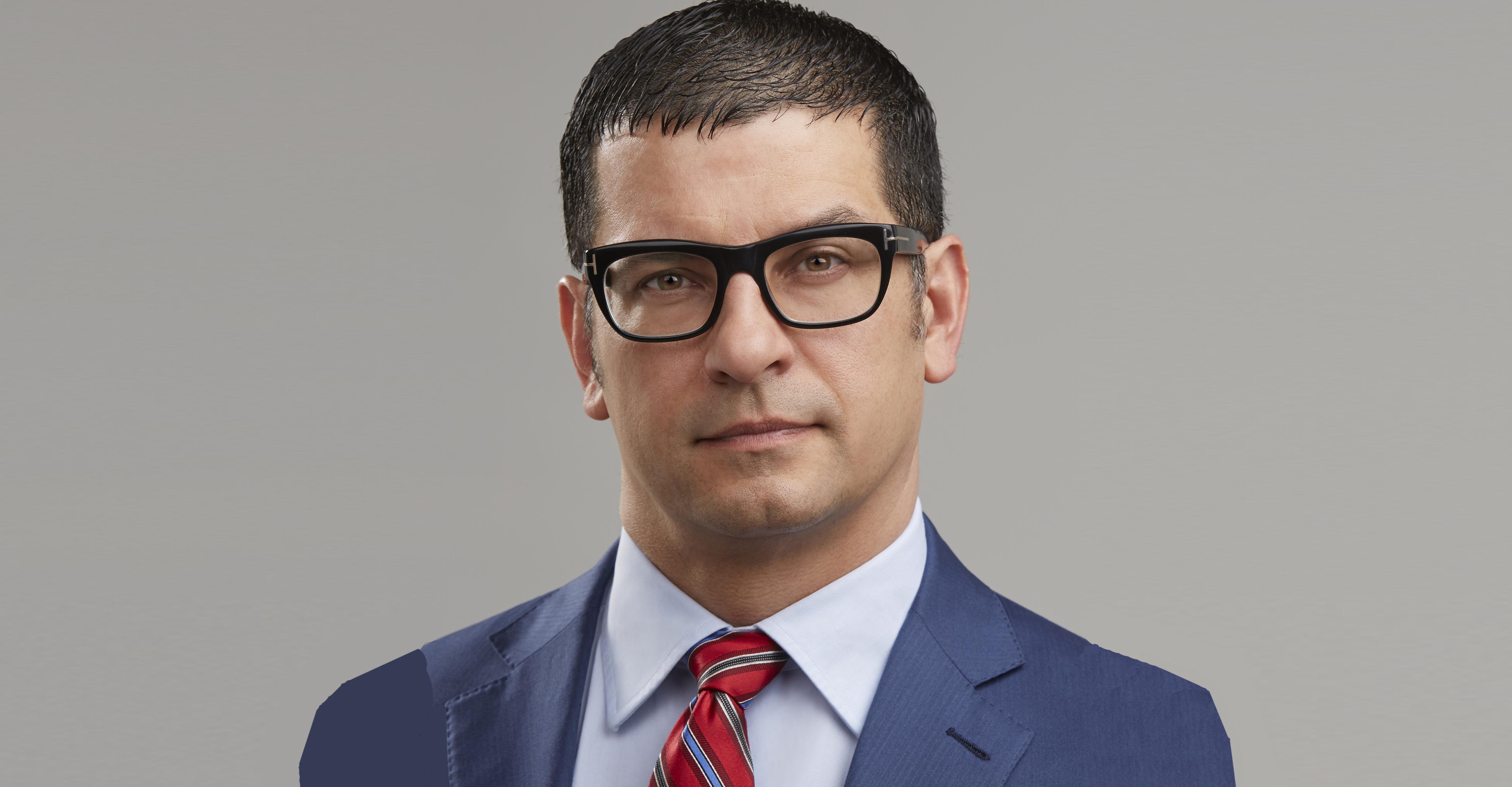 Lawyer Limelight: Brent Goudarzi