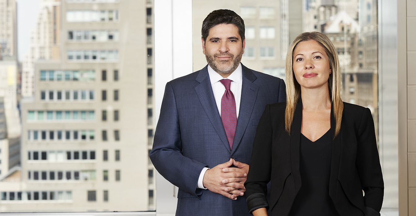 A New Day: Pomerantz at the Forefront of the Securities Litigation Practice