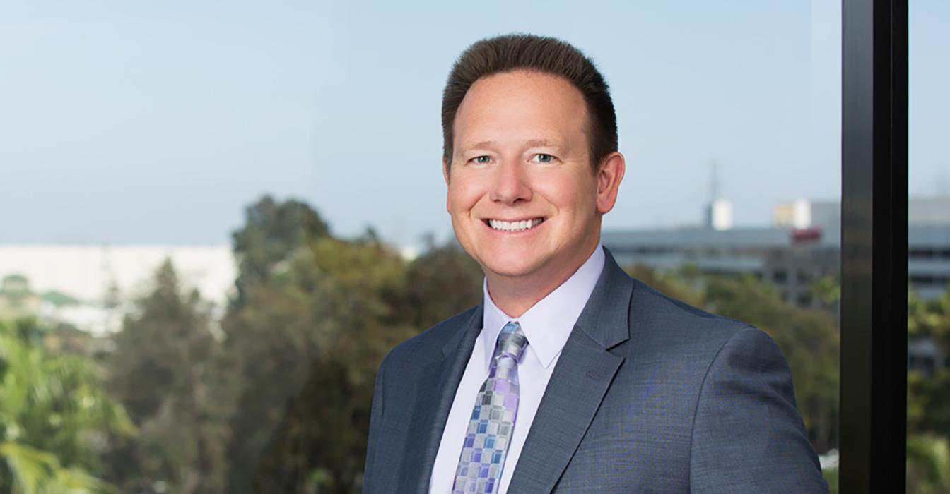 Lawyer Limelight: Robert Clayton