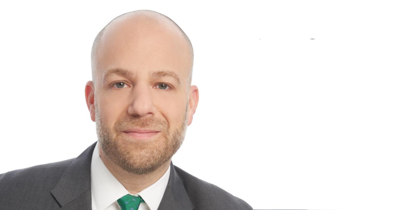 Lawyer Limelight: Joshua Margolin