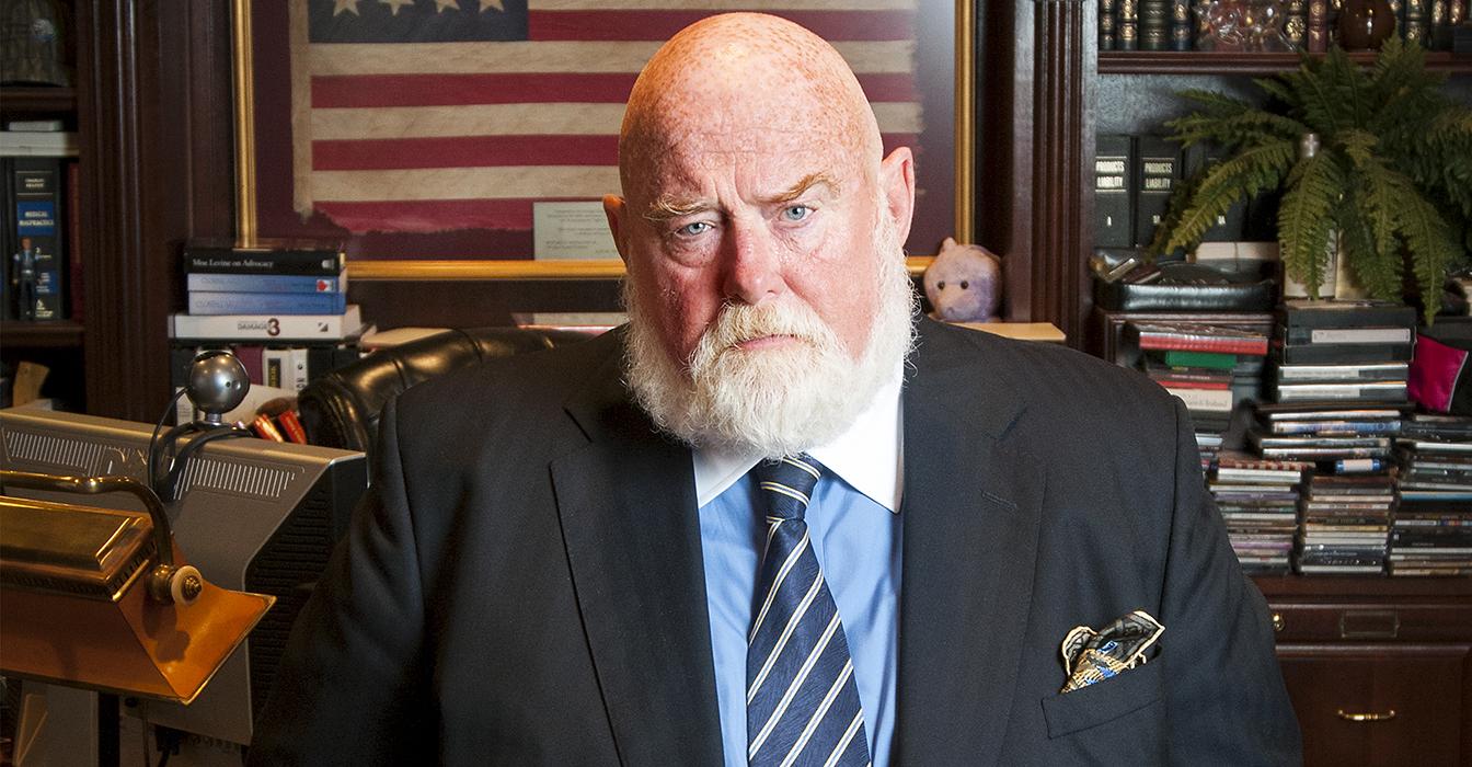 Lawyer Limelight: Don Keenan