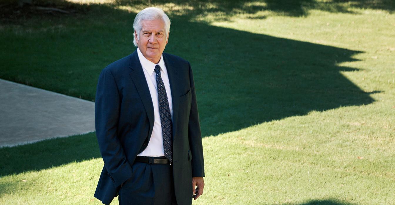 Lawyer Limelight: Richard A. Sayles