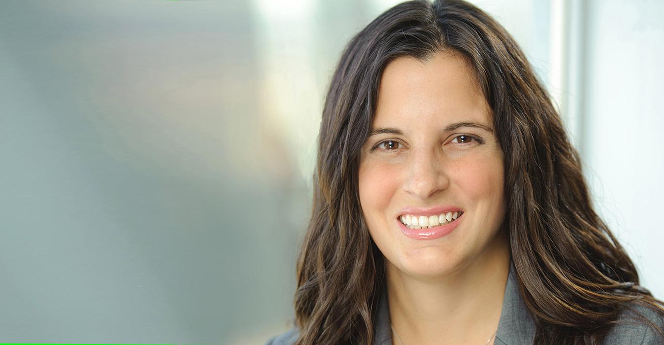 Lawyer Limelight: Lauren Fornarotto