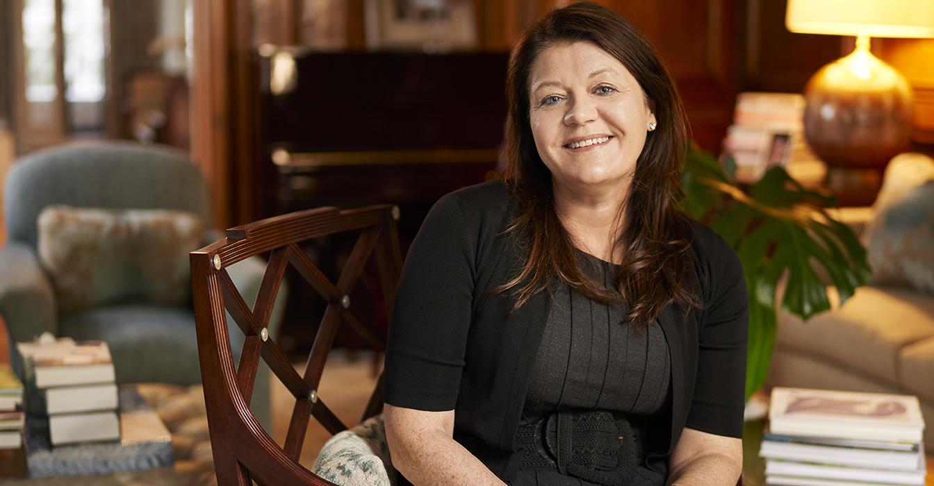 Lawyer Limelight: Jeannemarie O'Brien