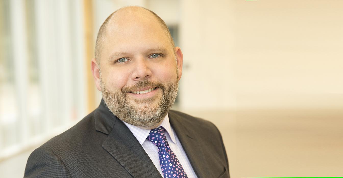 Lawyer Limelight: Warren Tavares Burns