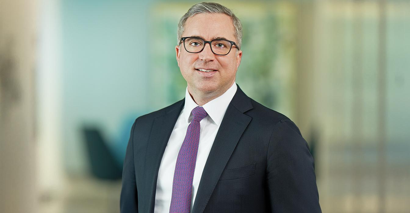 Lawyer Limelight:</br>John Rizio-Hamilton