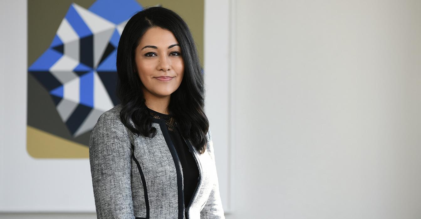 Lawyer Limelight: Parvin Aminolroaya