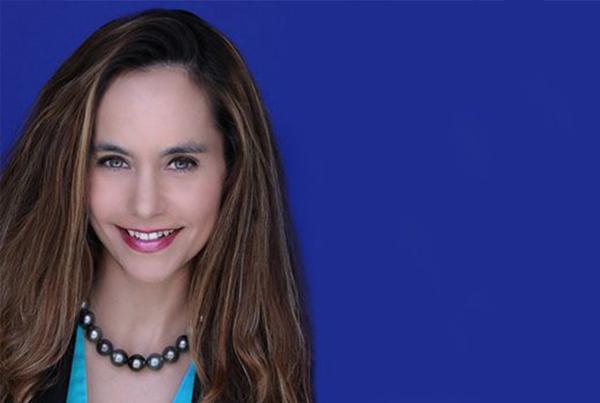 Legal Consultant Limelight: Sabina Lippman
