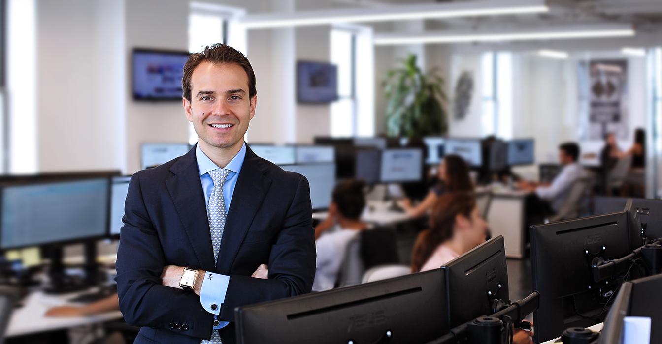 Legal Consultant Limelight: Michael Talve