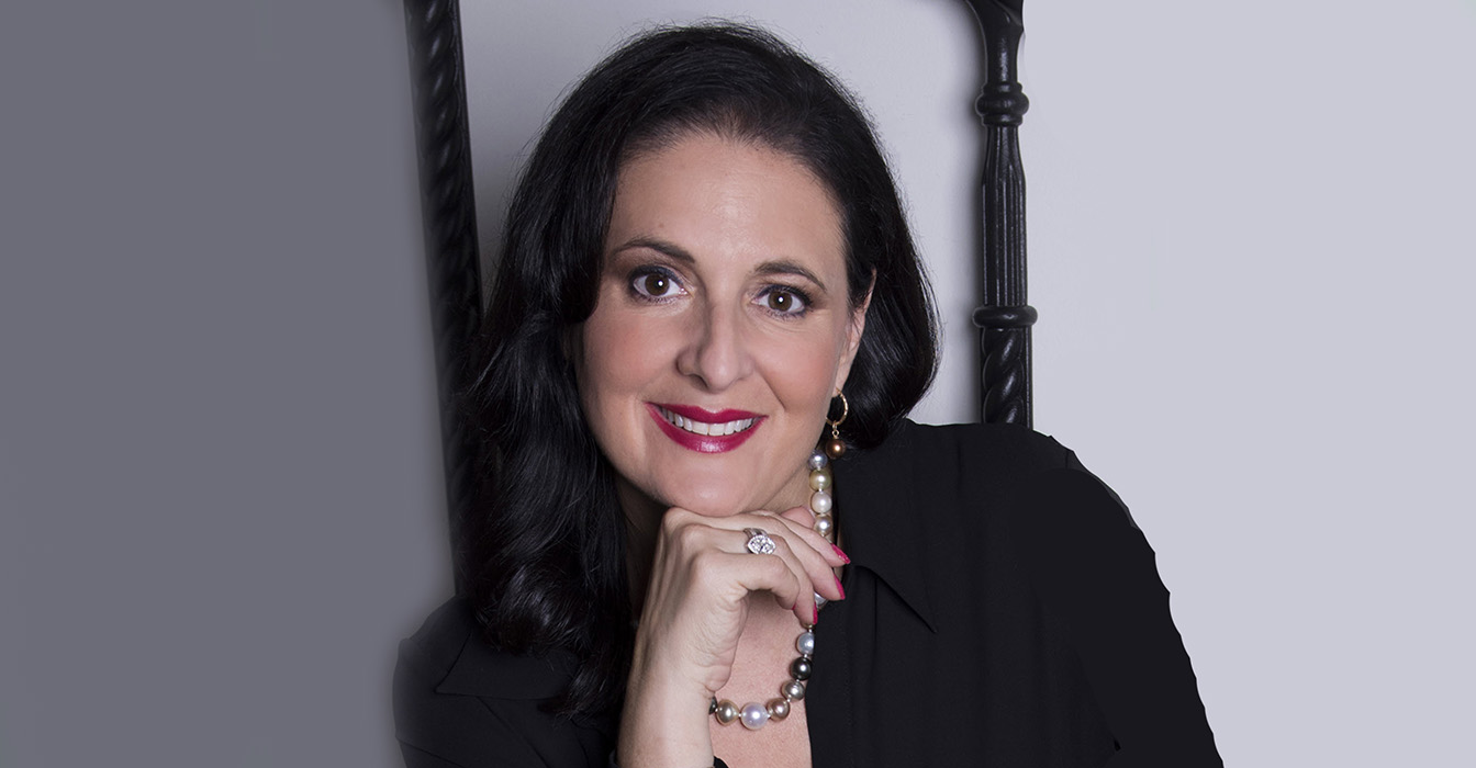 Legal Consultant Limelight: Gina Rubel