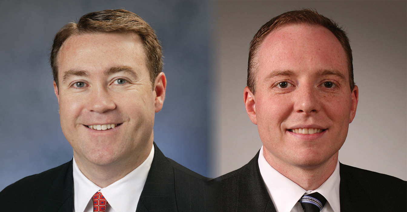 Legal Consultant Limelight: William P. Farrell Jr. and Michael A. Nicolas