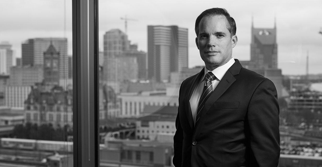 Legal Consultant Limelight: Phillip Hampton