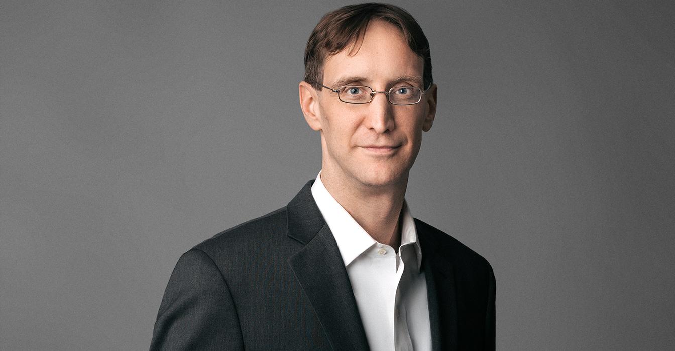 Legal Consultant Limelight: Eric Blinderman
