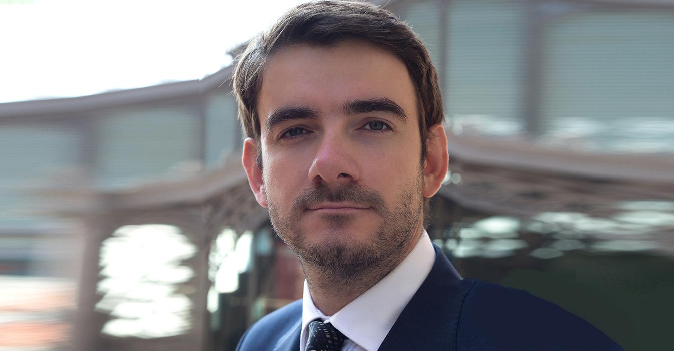Legal Consultant Limelight: Daniel Kidd