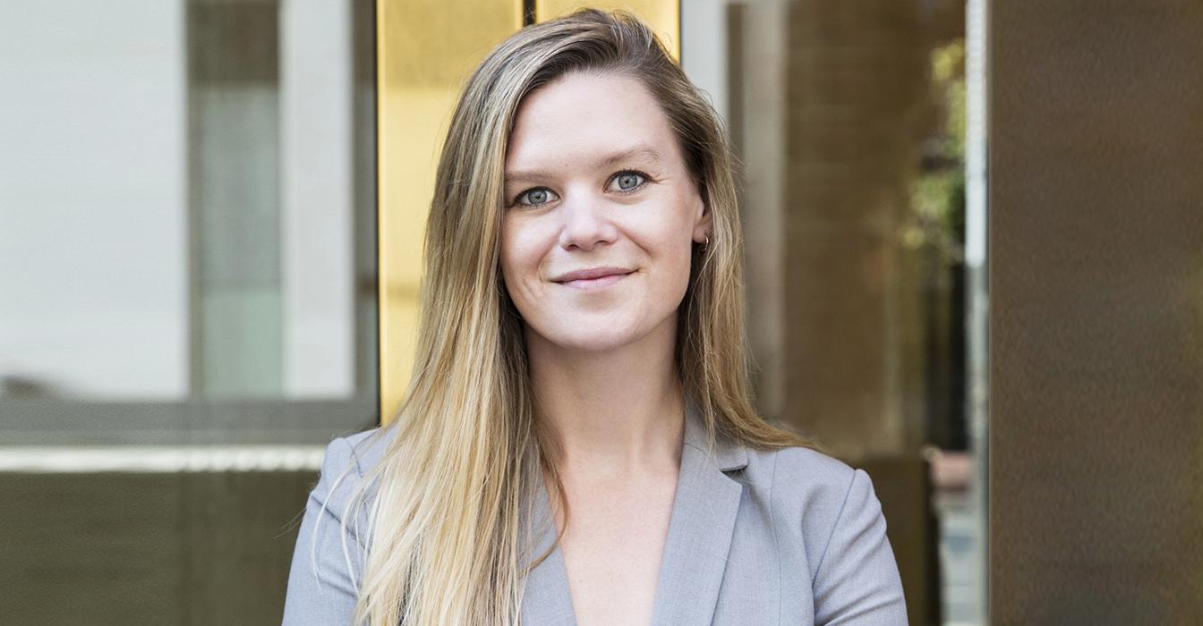 Legal Consultant Limelight: Kelsey Eidbo