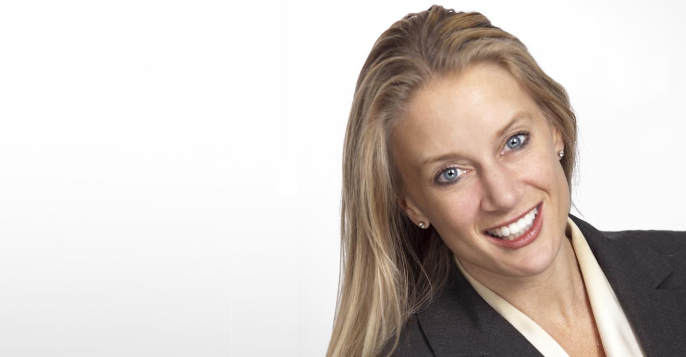 Legal Consultant Limelight: Sharon Mahn