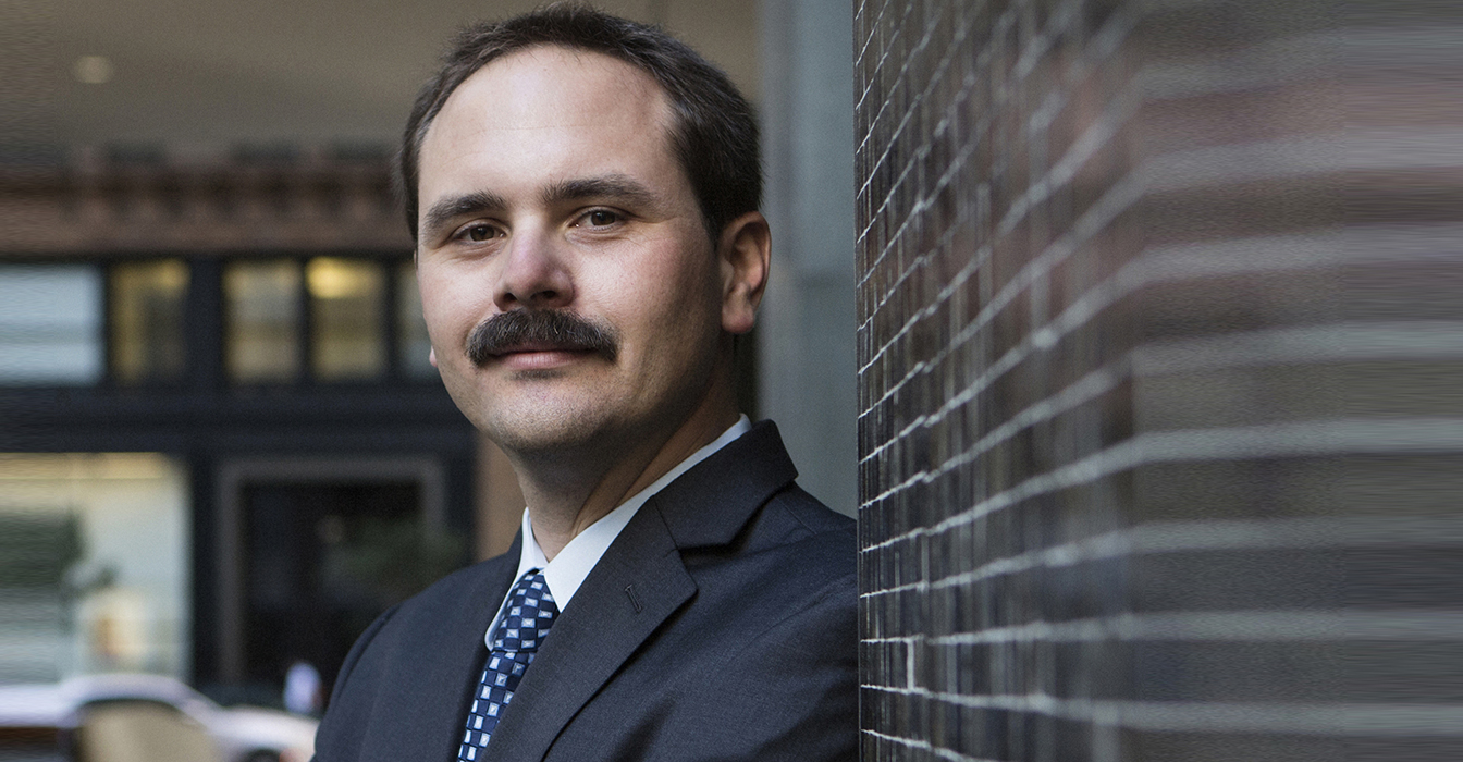 Legal Consultant Limelight: Jesse Dungan