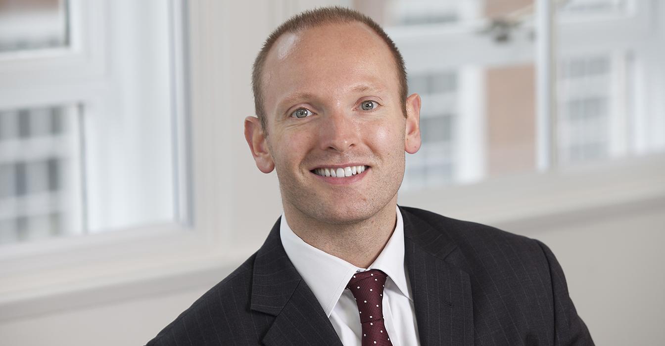 Legal Consultant Limelight: Mark King