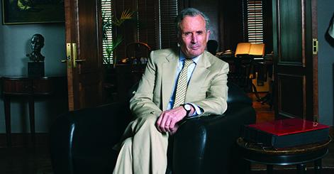 Bert Fields – The Last Consigliere