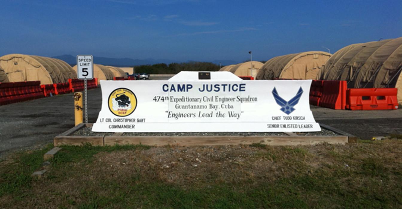 Guantanamo Hearings Focus on Conflict, Self-Representation