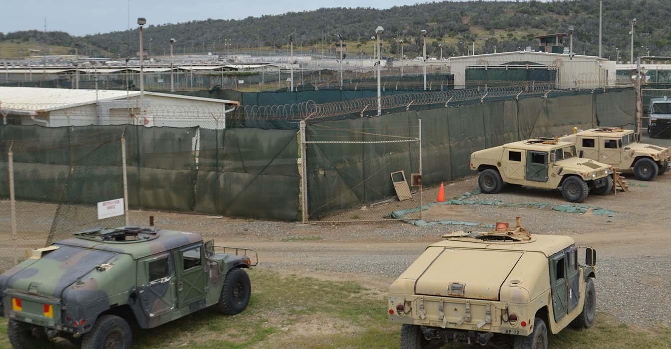 Sept. 11 Defendant Testifies at Guantanamo Hearing
