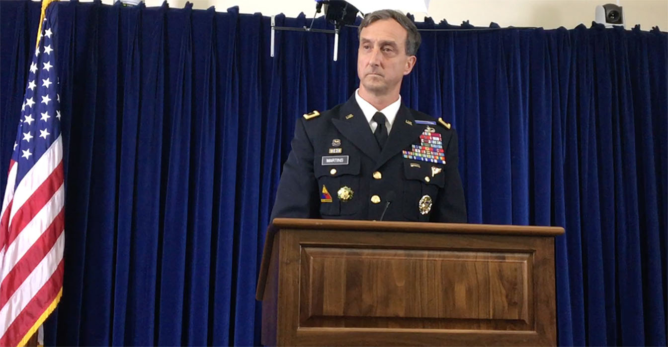 Government Previews Defense of CIA Interrogation Program; Lawyers Receive Discovery of 'Depraved' Conduct